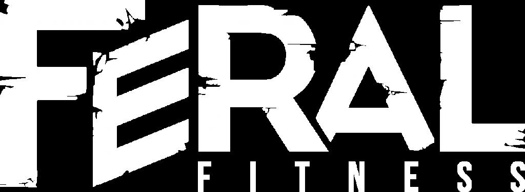 feral-logo-white