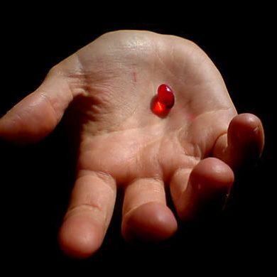RedPill_hand